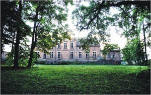 Park Dworski w Paulinach