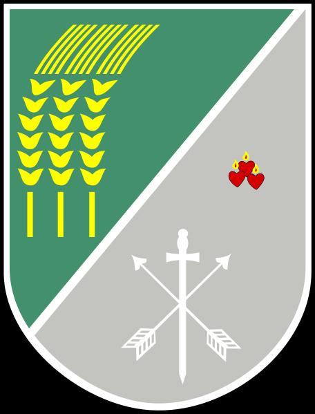 Herb Gmina Dobrcz